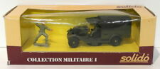 Solido Military 1/43 Scale Diecast 6023 - C4 Transport