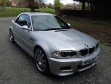 M3 Right-hand drive Convertible Cars
