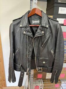 Schott Perfecto Medium Women's Leather Jacket