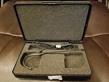 Audio Technica BP892cW Headworn Omni Microphone Black NEW Old Stock