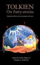 Tolkien on Fairy-stories by Flieger Verlyn