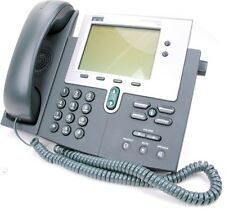 Cisco 7940 G Unified Business IP Telephone with SCCP Firmware CP-7940G