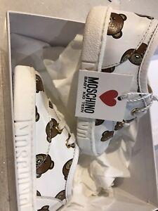 Moschino Baby Shoes | eBay