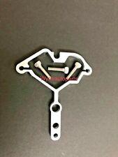 IS GM throttle body TBI injector spacer 1987-95 SBC 4.3L 5.0L 5.7L CNC Sierra