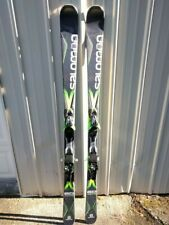 Salomon Men's X-Drive F5 8.0 TI Skis with Salomon Z12 Bindings 175CM Used