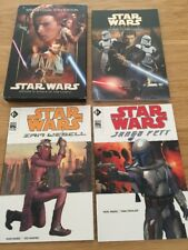 Star Wars Special Collector's Edition Graphic Novel Comic Attack Clones Wesell