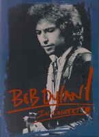 BOB DYLAN 2017 / 2018 THE NEVERENDING TOUR CONCERT PROGRAM BOOK / NMT 2 MINT
