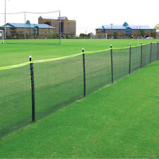 50' Enduro Outfield Fencing Package - Blue
