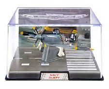 Disney Pixar Planes Navy Dusty Die Cast Plane NIB!! Sold out!