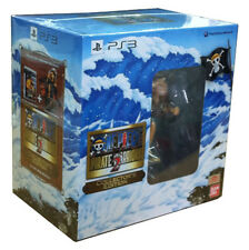 ONE PIECE PIRATE WARRIORS 2 COLLECTOR'S EDITION PS3