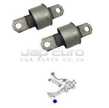 Para Mazda 3 1.4 1.6 2.0 2.3 04> Eje Posterior Brazo de Suspensión Cojinete Par