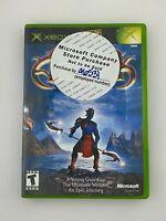 Azurik: Rise of Perathia - Original Xbox Game - Complete & Tested