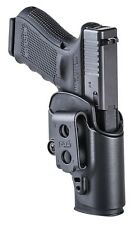 AHSGL1 CAA Tactical Ambidextrous Inner & Outer Holster For Glock 9mm & 40 cal 17