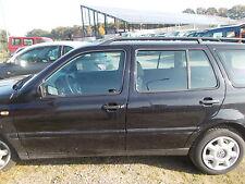 VW Golf 3 Kombi Tür vorne links LC9Z schwarz gebraucht