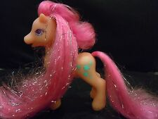 My little pony-G2 princess twinkle star-une princesse poney (1999)