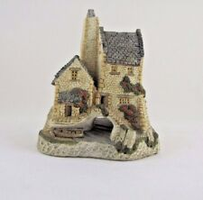 West Country Collection - Tamar Cottage by David Winter 1986