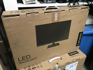 """Lenovo 65D1KCC1US L23i-18 23"""" WLED IPS Monitor, Grey NIB"""