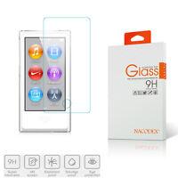 Nacodex Tempered Glass Screen Protector For iPod Nano 8 8th Generation 2015