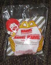 1996 Marvel McDonalds Happy Meal Toy - Spider-Man Under 3 Toy Ball