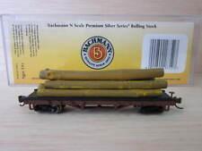 Bachmann - ref.18352 - Plataforma con troncos