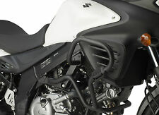 GIVI ENGINE GUARD CRASHBAR SET TN532 FOR SUZUKI V-STROM DL650 2004-18