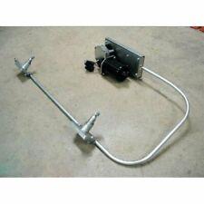 1939-56 Mercury Wiper Kit w Wiring Harness exterior cable drive gasser hood scta