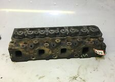 ISUZU TROOPER 2.8 TD 4JB1T ENGINE CYLINDER HEAD