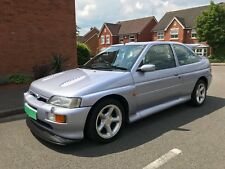 1996 FORD ESCORT RS COSWORTH px