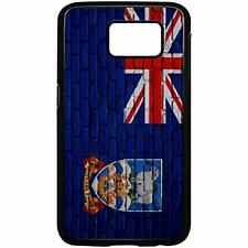 Samsung Galaxy Case with Flag of Falkland Islands Options