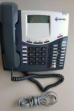 Inter-tel Axxess 550.8520 Display Phone Mitel 8520