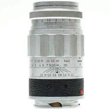Leica 90mm f2.8 Elmarit-M Lens