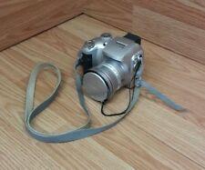 *FOR REPAIR* Fujifilm FinePix S Series (S3100) 4.0 MP Silver Digital SLR Camera
