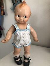 Antique 1920's kewpie doll
