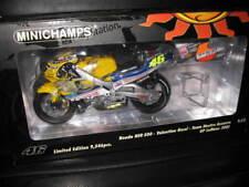 MINICHAMPS Valentino Rossi Honda Nsr500 Lemans Ltd 2001 MOTOGP 1/12scale