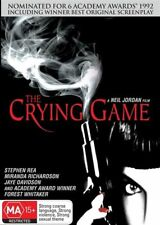 The Crying Game (DVD, 2012)
