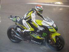 Photo Monster Tech3 Yamaha YZR-M1 #5 Colin Edwards (USA) Dutch TT Assen 2009