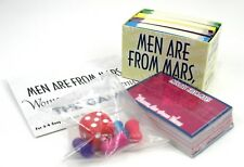 Men Are From Mars, Women Are From Venus - Game Parts