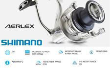 MULINELLO  SHIMANO AERLEX 10000 XSB - SUPER PREZZO!!!!