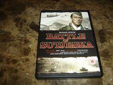 Sutjeska (The Battle of Sutjeska) (International Release) (DVD 1973)