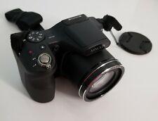 """Minolta 20Mp 1080p Fhd 3.0"""" Lcd W/ 35x Zoom WiFi Bridge Camera- Blac (Spg042740)"""