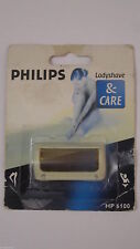 PHILIPS Ladyshave FOIL HEAD hp6100 NUOVO SIGILLATO FREEPOST