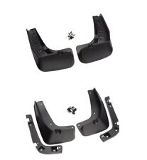 2019 Chevy Blazer Front  Molded Splash Guard Package in Black 84537565