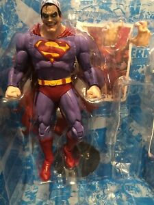 McFarlane DC Multiverse Superman Infected Metal Merciless Wave