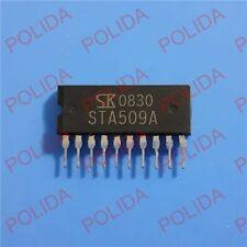 1PCS MOS FET ARRAY IC SANKEN SIP-10 STA509A STA509