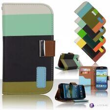 Fundas y carcasas calcetines de piel para teléfonos móviles y PDAs Samsung