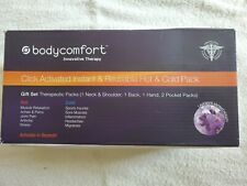 Body Comfort Innovative Therapy, Hot & Cold Neck & Shoulder, Back, Hand, Muscle