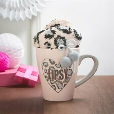 More details for lipsy - mug and sock gift set - boxed new