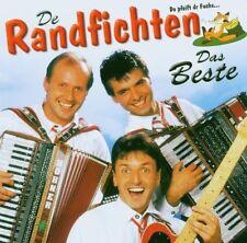 De Randfichten Das Beste (18 tracks) [CD]