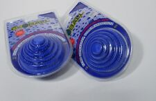 2 er Set (je 1 Stck.)Waschkugel Durchmesser 10 cm Waschmittelverstärker