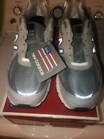 Men's New Balance 990v4 Running Shoes Gray M990GL4 Sz 12 2A